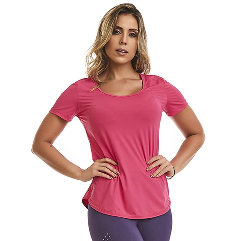 T-shirt Absolut Rosa