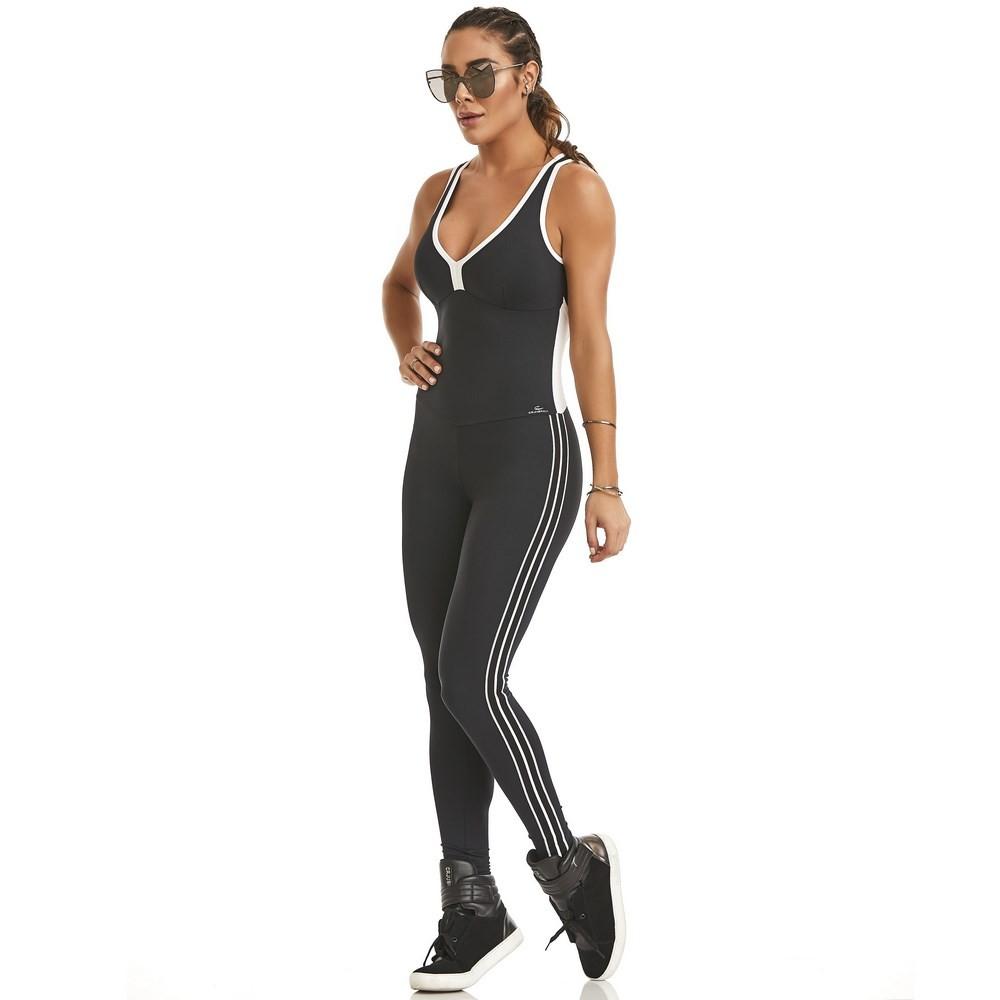Macacão NZ Sportwear