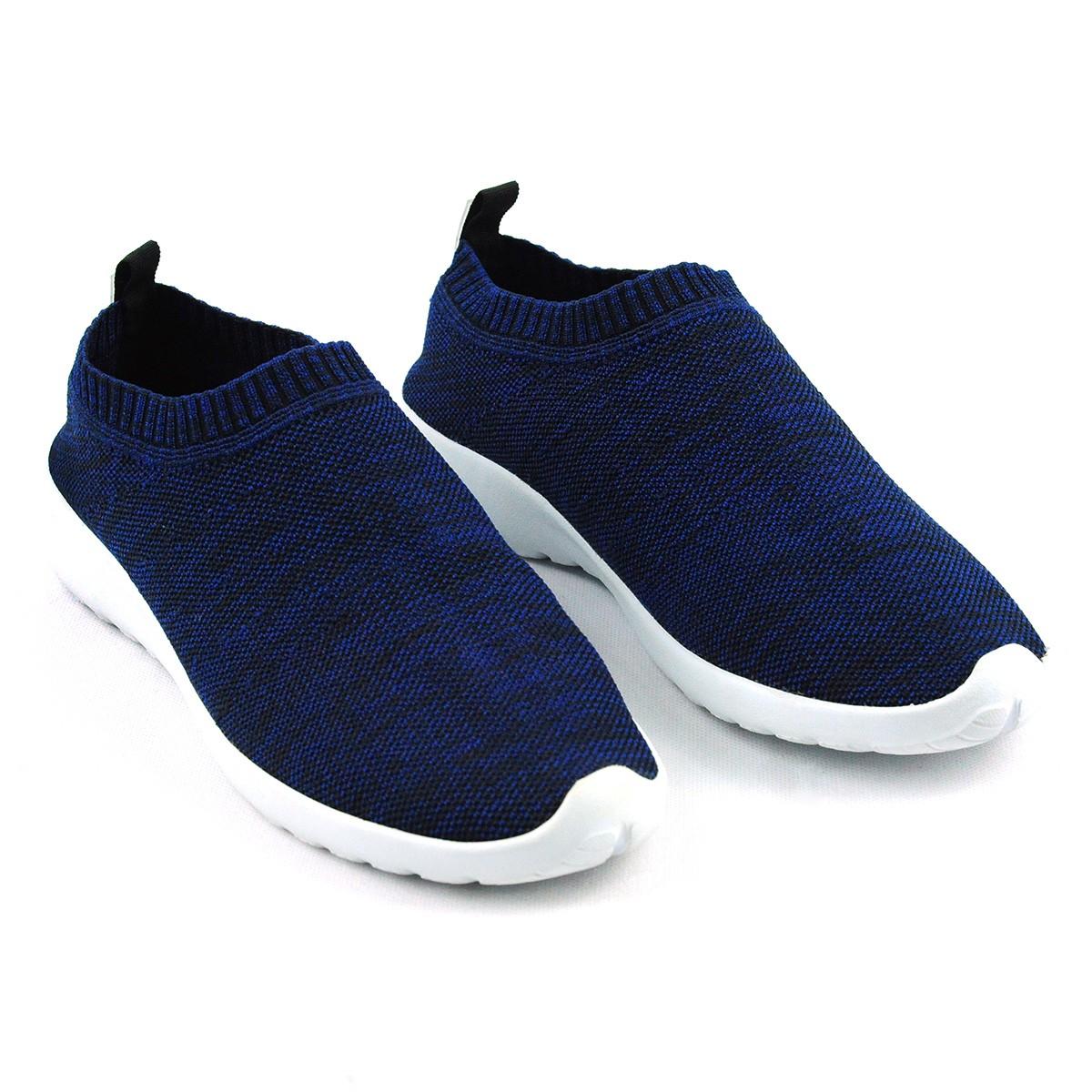 Tênis Lifestyle Azul CAJUBRASIL Activewear