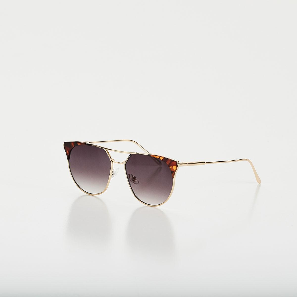 Óculos de Sol Pussycat Onça CAJUBRASIL Activewear