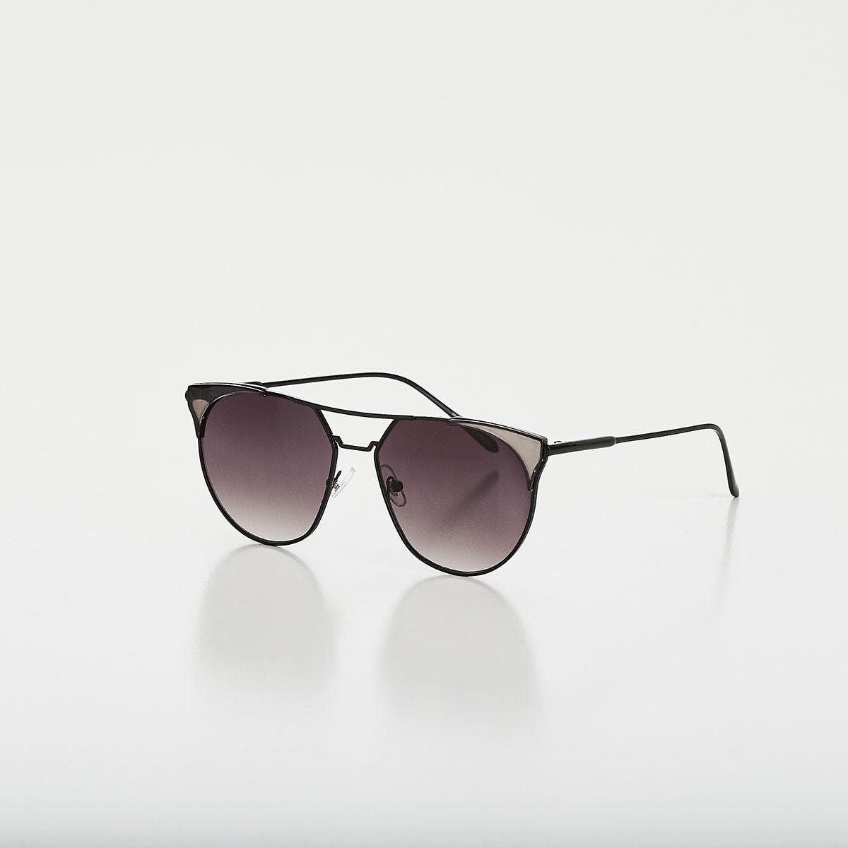 Óculos de Sol Pussycat Preto CAJUBRASIL Activewear