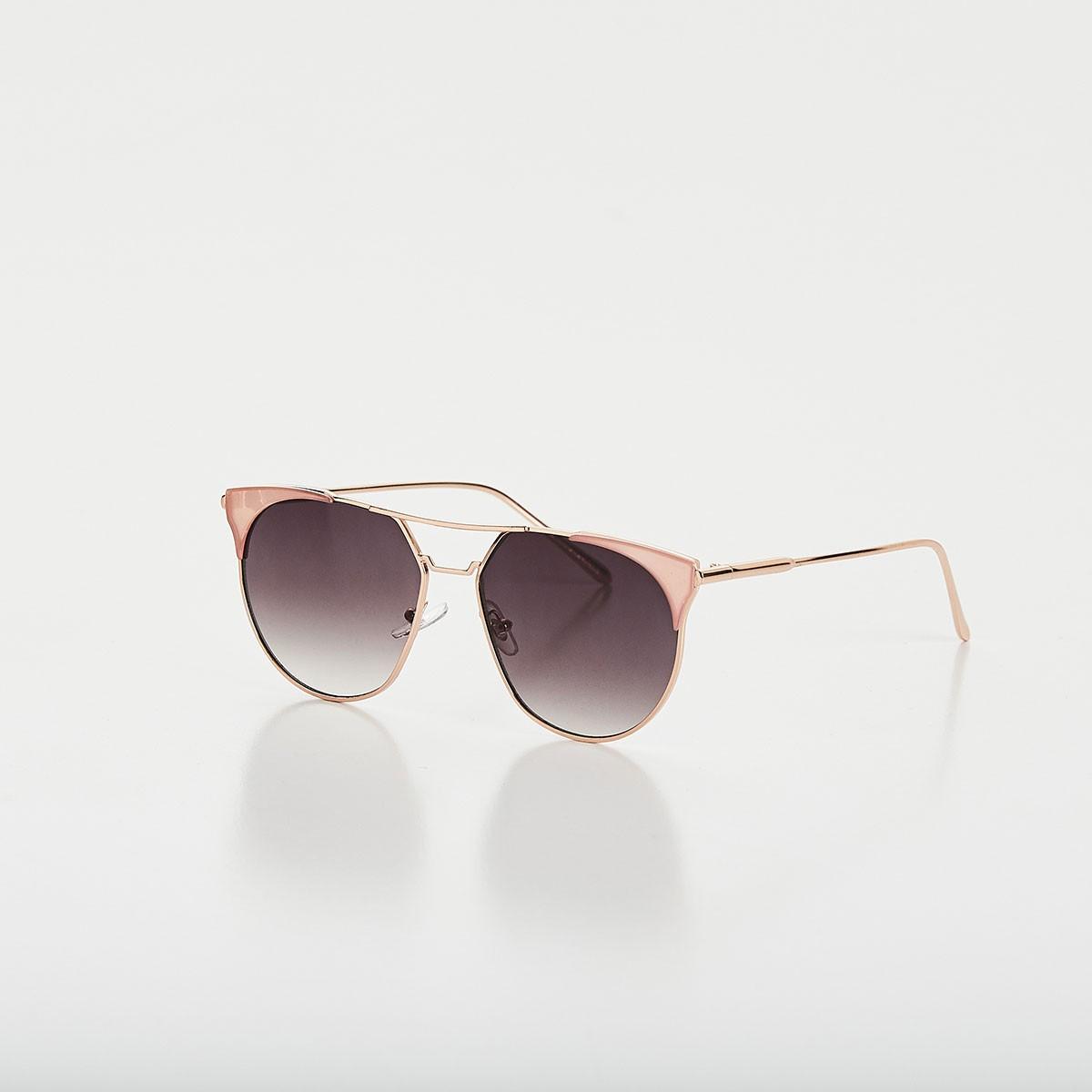 Óculos de Sol Pussycat Rosa CAJUBRASIL Activewear