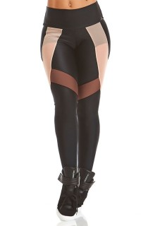 Legging Atletika Direction Preta