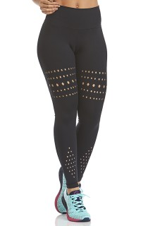 Legging NZ Strength Preta