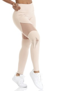 Legging NZ Powerful Nude