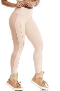Legging NZ Wish Nude