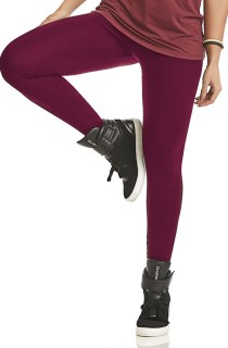 Legging CAJUBRASIL NZ Bordô