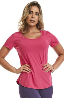 T-shirt Absolut Rosa