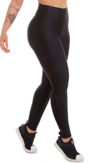 Legging Atletika Amazing Preto