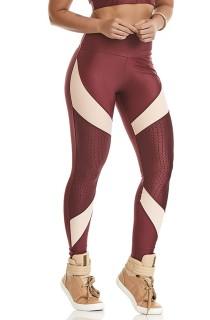 Legging Atletika com Textura