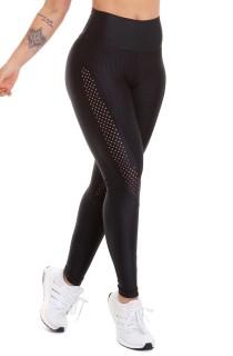 Legging Atletika Posh Preta