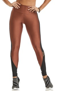 Legging Loft Atlanta Bronze