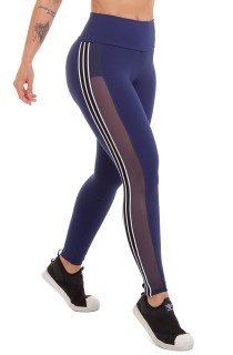 Legging Emana Exclusive Azul