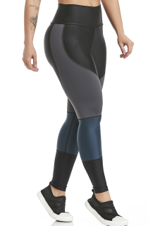 Legging Atletika Color Preto