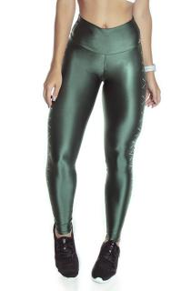 Legging Atletika Zodiac Verde