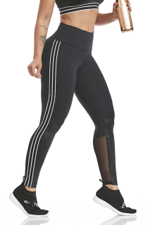 Legging NZ Allow Preto