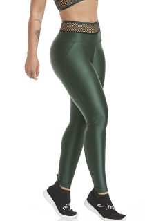 Legging Atletika Fashion Verde
