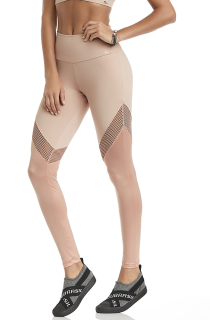 Legging NZ Radiance Rosa