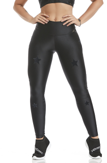 Legging Atletika Sweet Preto