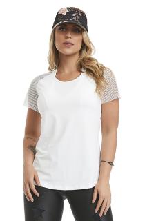 T-Shirt Classic Branco