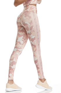 Legging FT Cross Rosa