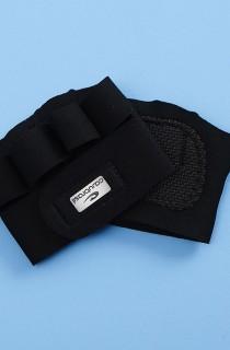 Caleira preta CAJUBRASIL Activewear
