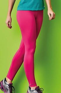 Legging Emana Basic Rosa CAJUBRASIL Activewear