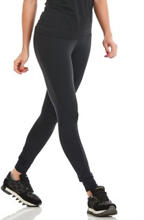 Legging Rock New In Basic Preto CAJUBRASIL Activewear