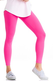 Legging NZ Basic Rosa CAJUBRASIL Activewear