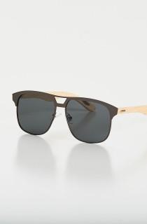 Óculos de Sol Timber Cinza CAJUBRASIL Activewear