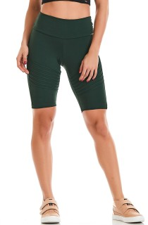 Ciclista NZ Eletric Verde CAJUBRASIL Activewear