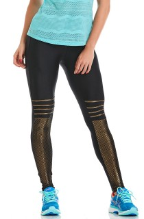 Legging Power Preto CAJUBRASIL Activewear