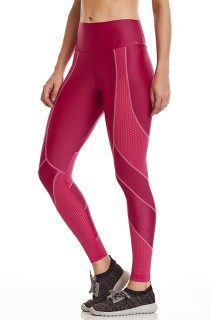 Legging Action Rosa CAJUBRASIL Activewear