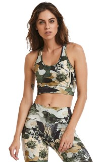 Top FTCross CAJUBRASIL Activewear