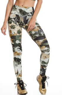 Legging FTCross CAJUBRASIL Activewear