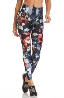 Legging Double Face Exclusive CAJUBRASIL Activewear