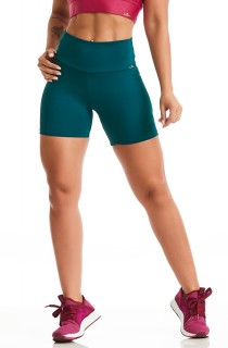 Short NZ Classic Verde CAJUBRASIL Activewear