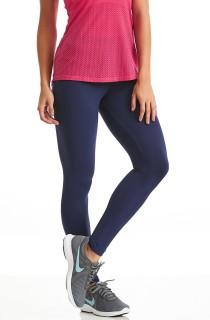 Legging Emana Classic Azul CAJUBRASIL Activewear