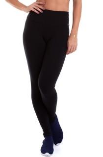 Legging Su Classic Preta CAJUBRASIL Activewear