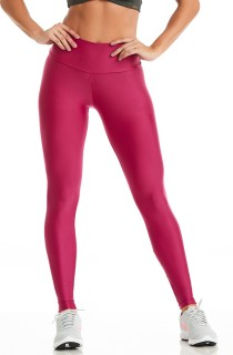 Legging Atletika Classic Rosa CAJUBRASIL Activewear