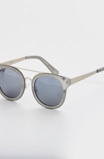 Óculos Fashion Famous Prata CAJUBRASIL Activewear