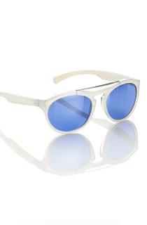 Óculos Flowing Azul