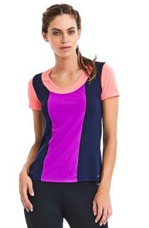 T-shirt Best Azul CAJUBRASIL Activewear