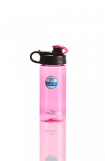 Garrafa Water Rosa