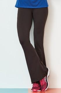 Flare Rock Bolso Marrom CAJUBRASIL Activewear