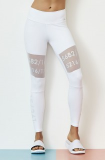 Legging NZ Number CAJUBRASIL Activewear
