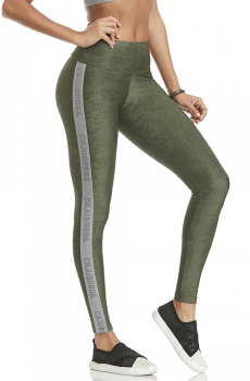 Legging Cross Training Verde