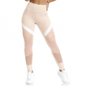Legging NZ Determined Nude