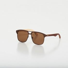 Óculos de Sol Timber Marrom