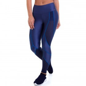 Legging Action Azul